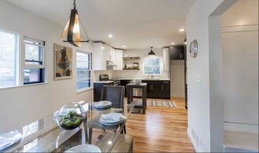 Home Staging North End Boise