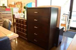 Coaster Dresser