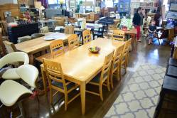 Store Shot Dining Room