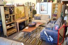 Traditional Living Room Set
