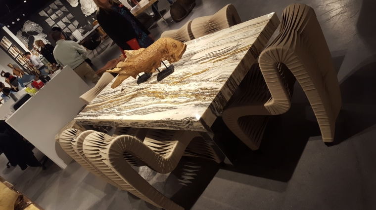 Vegas Furniture Show