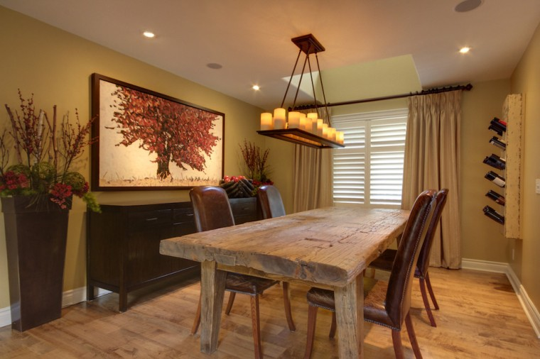 rustic-dining-room-sets-modern-rustic-dining-table-rpg-magazine-painting